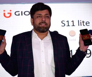 Gionee launches F205 and S11 smartphones