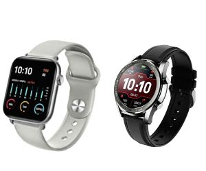 Gionee Watch GSW4 and 5: Beginners' delight, easy on pocket