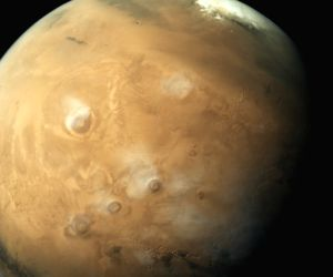Happy Valentine's Day from Mars!
