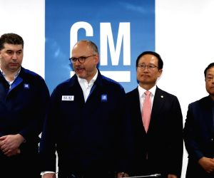 GM management, labor agree on restructuring