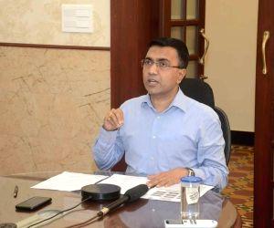 Goa to identify, restore dilapidated govt. buildings: CM