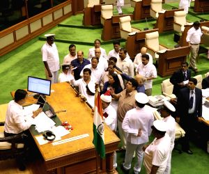 Formalin-fish controversy rocks Goa Assembly
