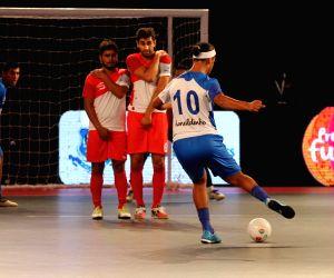 Premier Futsal - Goa vs Kolkata