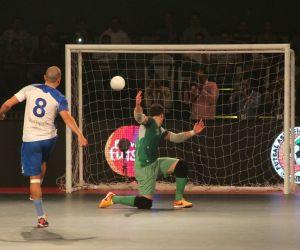 Premier Futsal - Goa vs Bengaluru
