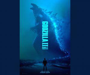 'Godzilla II...' gets India release date
