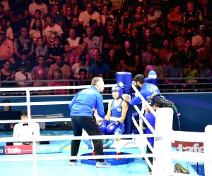 Gold Coast (Australia): CWG: Mary Kom enters women's 48kg final