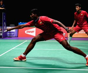 Badminton: Indian campaign at Singapore Open ends