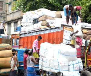 Truckers' strike enters second day, northeast comes to 'standstill'