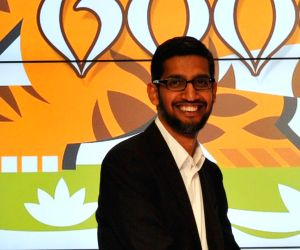 Sundar Pichai denies political bias to Congress