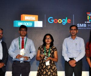 Google announces winners of SMB Heroes 2017