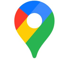Free Photo: Google Maps