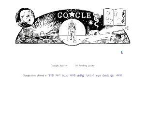 Google Doodle honours Norwegian explorer Fridtjof Nansen
