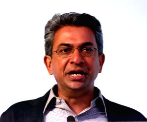 File Photo: Rajan Anandan