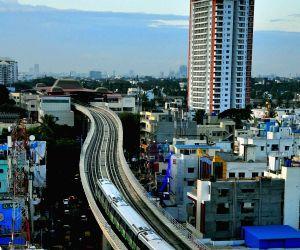 File Photo: Namma Metro