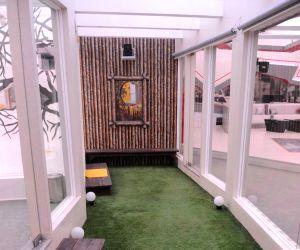 Bigg Boss 6' house will give home like feel: Sabu Cyril