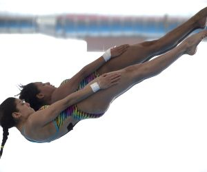 MEXICO GUANAJUATO DIVING GRAND PRIX