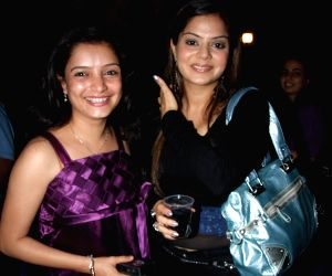 Guest at Jugni Chali Jalandhar success bash.