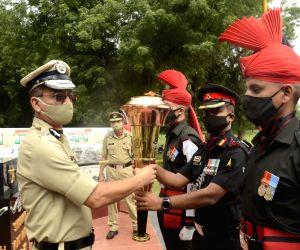Gujarat Frontier sees decline in infiltration bids: BSF