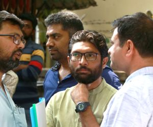 Jignesh Mevani's press conference