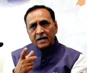 BJP will repeat 2014 LS results, win all seats from Gujarat: Rupani