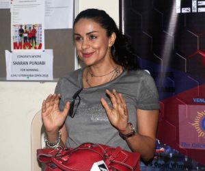 Gul Panag: 2019 a fruitful year for my acting career