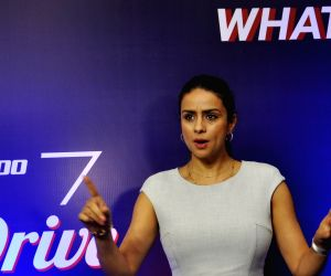 Gul Panag on CAA : Protesters not politically motivated but politically aware