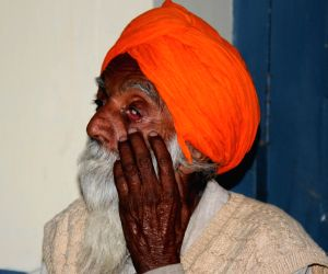 15 lose eyesight after cataract operation in Punjab