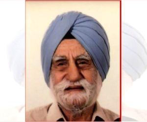 Indian Army's oldest gunner, WW-II veteran bids adieu