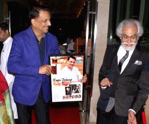 Hindustan Times Delhi's Most Stylish Awards 2015