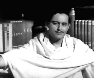 Guru Dutt's 'Pyaasa' immortalised in book