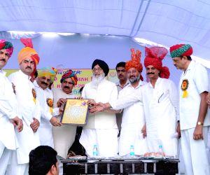 Maharana Pratap's birth anniversary