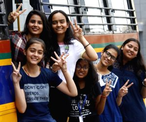 Gurugram student tops CBSE Class 12 in special category
