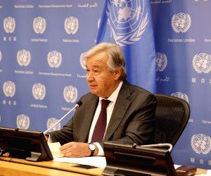 'Bridge-builder': UNSC backs Guterres, ensuring second term as Secy General