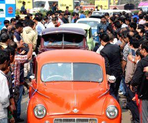 3rd Vintage Car Rally