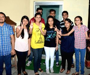 CBSE XII results declared