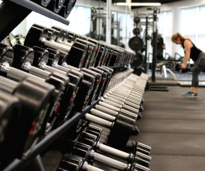 Gym owners welcome govt's decision to reopen fitness clubs