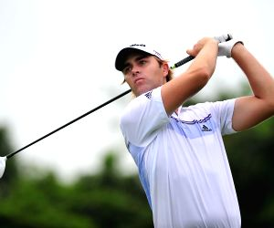China Tour-PGA Tour China Series Mission Hills Haikou Open 2014 in Haikou