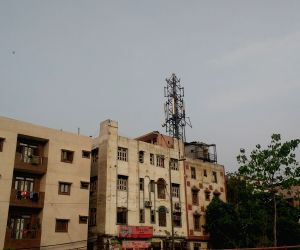 File Photo: Mobile towers