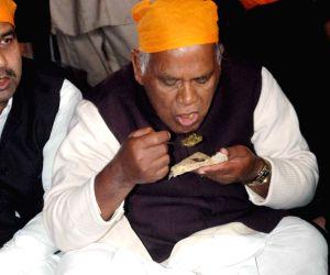 Jitan Ram Manjhi take 'Guru ka Langar