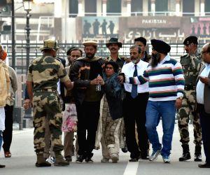 Indian freed by Pakistan meets Sushma Swaraj