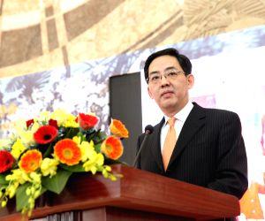 VIETNAM HANOI CHINA DIPLOMATIC RELATIONS RECEPTION