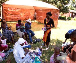 Harare (Zimbabwe): Zee BAG