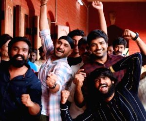 Giving a new spin: Ex-cricketer Harbhajan Singh wraps shooting of debut film 'Friendship'