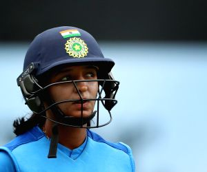 India's pre-women's T20 WC warm-up match vs Pakistan washed off
