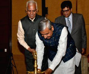 Haryana Agriculture Minister inaugurates Stakeholders Consultation Meet on Establishment of Ultra Modern Apple, Fruit and Vegetable Market