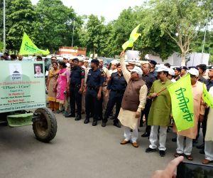 Haryana launches plantation drive