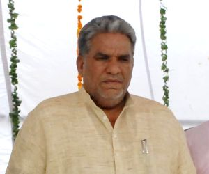 File Photo: Krishan Lal Panwar