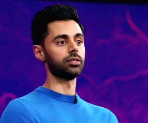 Hasan Minhaj: Never got a chance to say Howdy Modi
