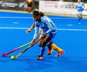 Hastings (New Zealand): Hawke's Bay Cup  - India vs Australia