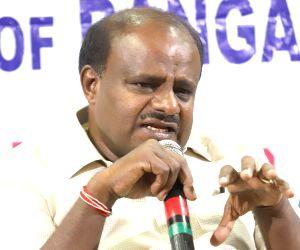 I was misquoted, says Karnataka CM Kumaraswamy